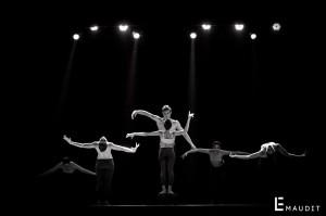 Foto di Mirko Pichi, saggio spettacolo 2017 teatro Principe di Palestrina